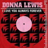 I Love You Always Forever von Donna Lewis