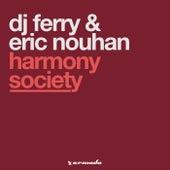 Harmony Society von Ferry Corsten