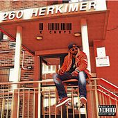 260 Herkimer EP by K Chrys