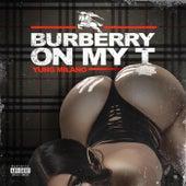 Burberry On My T von Yung Milano