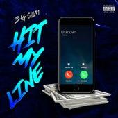 Hit My Line von Big Slim