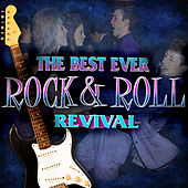 The Best Ever Rock & Roll Revival de Various Artists