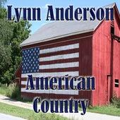 American Country - Lynn Anderson de Lynn Anderson