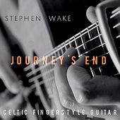 Journey's End by Stephen Wake