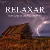 Relaxar Com Sons de Chuva e Trovões de Notas de Relaxamento