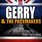 Their Very Best by Gerry and the Pacemakers