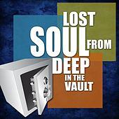 Lost Soul From Deep In The Vault de Various Artists