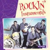 Rockin' Instrumentals de Various Artists