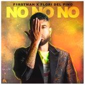 No No No van F1rstman
