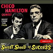 Sweet Smell of Success (Album of 1957) by Chico Hamilton