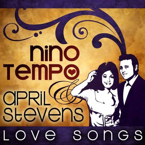 Love Songs by Nino Tempo