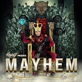 Mayhem de Roylets
