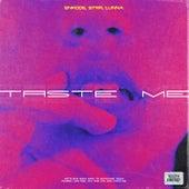Taste Me by Enkode