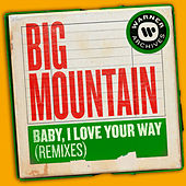 Baby, I Love Your Way (Remixes) de Big Mountain