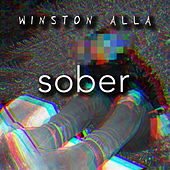 sober (Acoustic Version) de Winston Alla