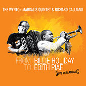 From Billie Holiday to Edith Piaf: Live in Marciac by Various Artists