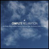 Complete Relaxation: Zen, Study, Sleep, Bedtime, Serenity, Harmony, Yoga, Meditation, Calm, Chill, Slow de Various Artists