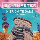 Hier Om Te Dans von Synth Peter