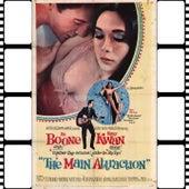 The Main Attraction (1962 Soundtrack) van Pat Boone