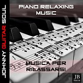 Piano Relaxing Top Collection de Fly Project