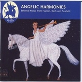 Angelic Harmonies von Various Artists