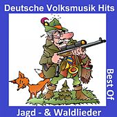 Deutsche Volksmusik Hits: Jagd- & Waldlieder - Best Of de Various Artists