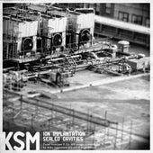 Ion Implantation by Ksm