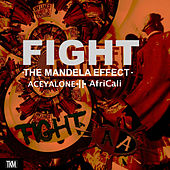 Fight! the Mandela Effect de Aceyalone