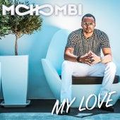 My Love de Mohombi