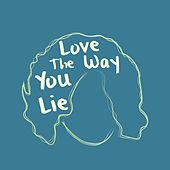 Love The Way You Lie van Kyle Falconer