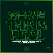 Something Real von Armin Van Buuren