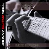 Dive (Ed Sheeran Guitar Cover) de Johnny Guitar Soul
