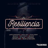 Resiliencia - Rap vs Dembow 2018 de Various Artists