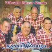 Witwarm Kitaar Klanke di Kannie Warries Dansorkes