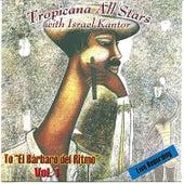 To el Bárbaro del Ritmo, Vol. 1 by Tropicana All Stars (1)