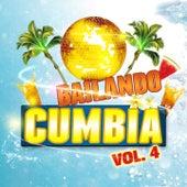 Bailando Cumbia Vol. 4 by Il Laboratorio del Ritmo