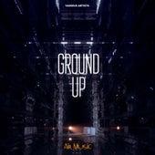 Ground Up de Various