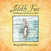 Best of Lilith Fair 1997 to 1999 de Various Artists