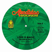 Love Is Magic by Various Artists
