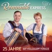 25 Jahre mit Volldampf voraus by Romantik Express