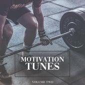 Motivation Tunes, Vol. 2 (Finest In Electro House & EDM Music) de Various Artists