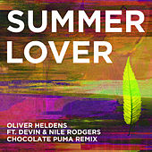 Summer Lover (Chocolate Puma Remix) di Oliver Heldens