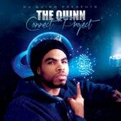 The Quinn Connect Project von D.J.Quinn
