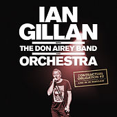 Hang Me Out to Dry by Ian Gillan