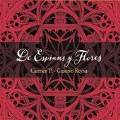 De Espinas y Flores (En Vivo) de Carmen Pi