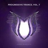 Progressive Trance, Vol. 7 - EP von Various Artists