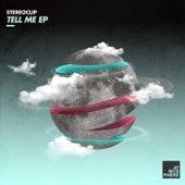 Tell Me - Single de Stereoclip