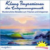 Klang Impressionen der Entspannungsmusik, Wunderschöne Melodien zum Träumen und Entspannen, Ausgabe 2 de Sonnentänzer