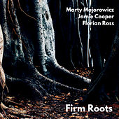 Firm Roots (feat. Jamie Cooper and Florian Ross) de Marty Majorowicz