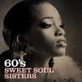 60's Sweet Soul Sisters di Various Artists